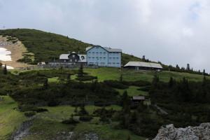 Chata Ottohaus