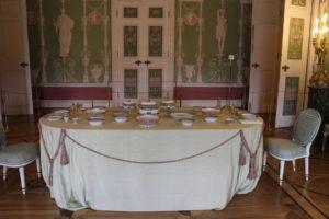 Zelená jedáleň