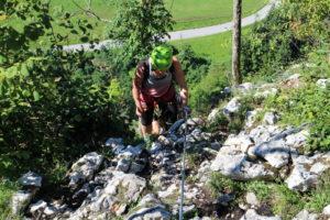Hetschi Klettersteig