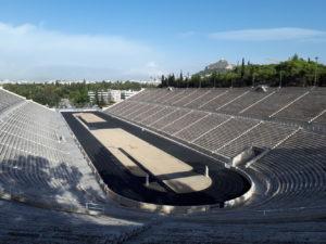 Panatenaický štadión