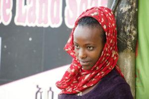 8.Žena z Lalibely