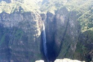 Vodopád Jinbar