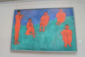 Henri Matisse: Hudba