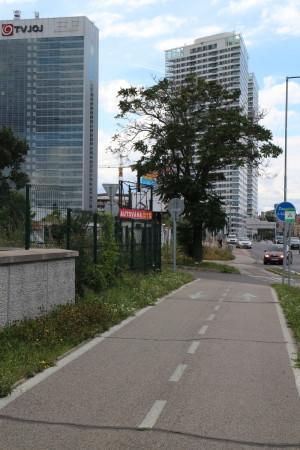 Prístavná ulica