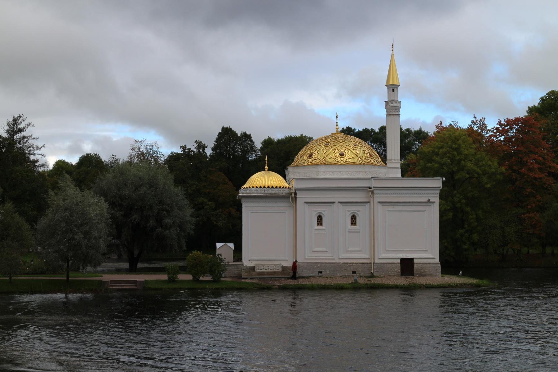 Carskoje selo a Peterhof - Pavol Fabian - Blog.Pravda.sk 40682d6a5ef