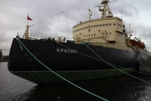 ľadoborec Krasin