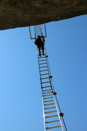 rebrík